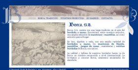 BORCA S.A.
