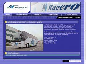 AUTOCARES MANUEL RACERO